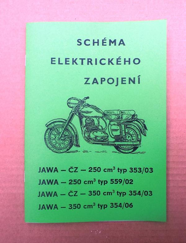 Schema Elektrickeho Zapojeni Kyvacka Panelka L052 99 00kc